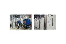 Flue tube-smoke tube boiler VS Multi-tubular boiler