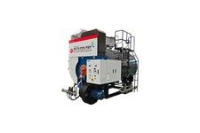 Eco-Green Condensing Boiler