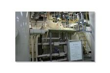 Water Tube Waste Heat Boiler