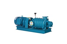 Multi Volute Pump