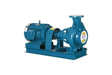 Single Suction Volute Pump
