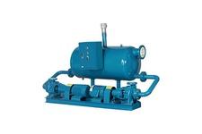 Condensation Pump (Duplex Type)