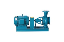 High Temp. Circulation Pump