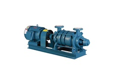 Vacuum Pump (Packing Type)