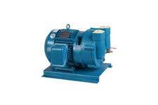Vacuum pump (U type)