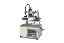 Printing Machine for Small Flat Surface