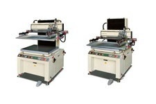 Printing Machine for Flat Surface