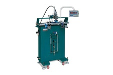 Screen Printing Machine for flat and round printing