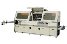 Screen Printing Machine for round