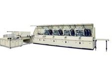 Automatic UV Screen Printing Machine (Multicolor)