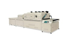 Super N.I.R Dryer