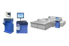 Options for X7 Digital Cutter