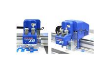 X5 Digital Cutter