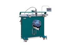 Small Round Printing Machine