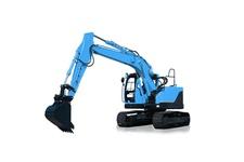 OEM : Excavators