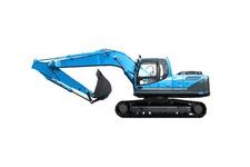 Steel Weldments : Excavators
