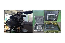 Engine Type Large Drones