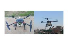 Motor Type Medium Drones