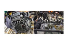Engine Re Manufacturing