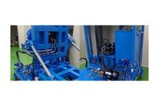 Piercing Pressure Equipment