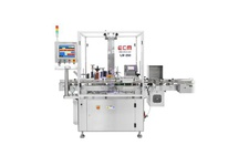 High Speed Bottle / Vial Labeler