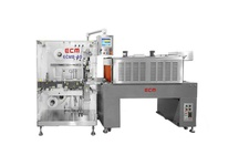 Stretch Banding & Shrink Wrapping Machine