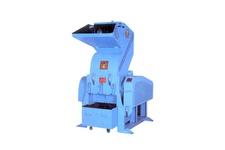 Medium Duty, Compact Plastic Crusher
