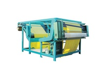 Finished Cloth Inspecting Machine for Kinite