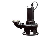 대용량 오폐수펌프