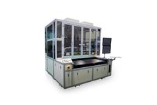 Laser patterning Equipment
