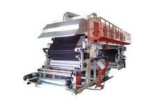Foil Printing & Smog Machine