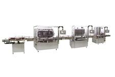Automatic Powder Filling Facility