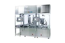 Automatic Powder Filling Facility (Powder)