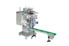 Automatic 4Side Shape Pouch Packaging Machine