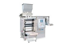 Liquid Type 4Side Automatic Packaging Machine