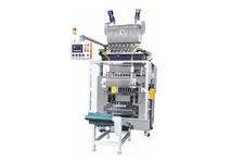 Liquid stick -type sachet packaging machine (8Line)