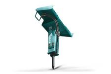 Hydraulic Breaker (Skidsteer Loader)