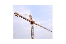Tower Cranes (Hammer Head Type)