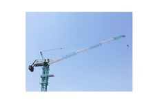 Tower Cranes (Luffing type)