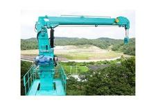 Stationary Crane