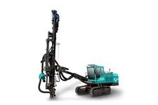 Top-hammer Drill Rigs