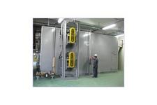 Heating Air Unit