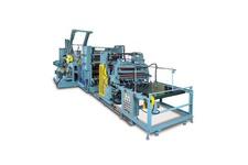 Plastic Sheet Process Line