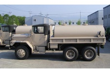 Water Tanklorry, Fuel Tanklorry