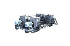 Electro- hydraulic Steering Gear