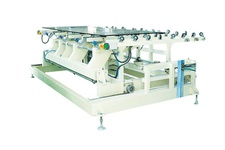 Automatic Loading Table