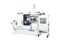 CNC Gear Hobbing Machine