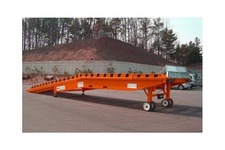 Heavy Load Separable Type 1-Way Mobile Dock