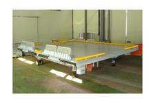Mobile Type Platform Dock