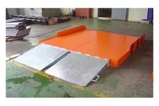 Mobile Type Dock Board